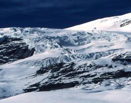 Chulu West Peak Climbing.