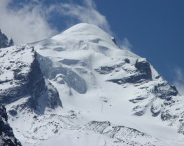 Baden Powell Scout Peak Expedition
