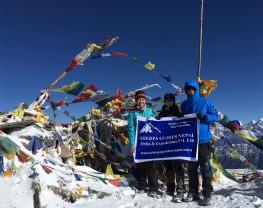 Pikey Peak Trek - 10 Days