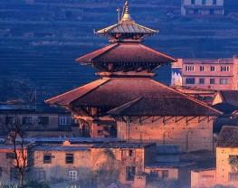 Nepal Culture Tour.