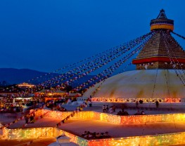 Kathmandu Heritage Sightseeing Tour