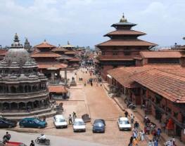 Kathmandu Pokhara Tour.