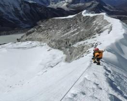 Yala Peak Climbing.