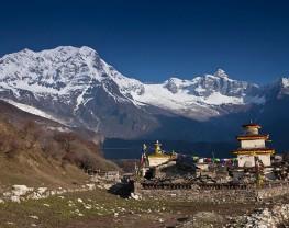 East Nepal Trek